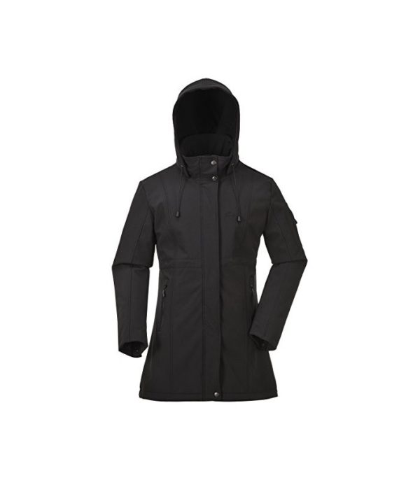 portwest carla softshell