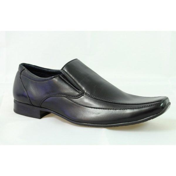 goor 113 formal mens shoe black
