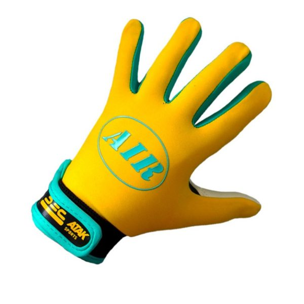 AIR FOOTBALL GLOVE