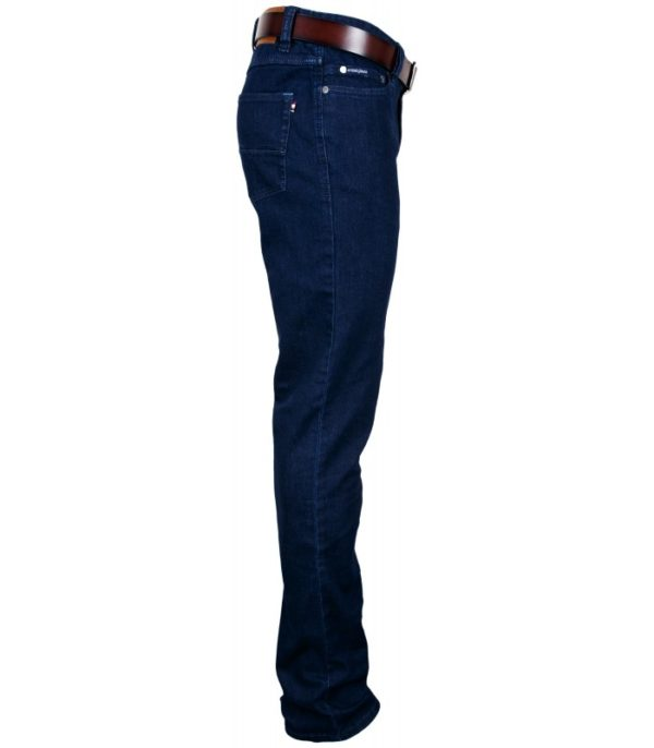 ANDRE SANCHEZ CLEAN LOOK DENIM Side