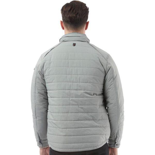 Duck and Cover Mens Cortina Jacket Grey 2