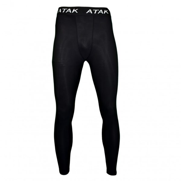 MENS BLACK COMPRESSION TIGHTS