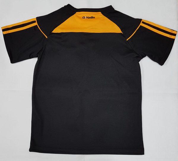 T Shirt Back 1