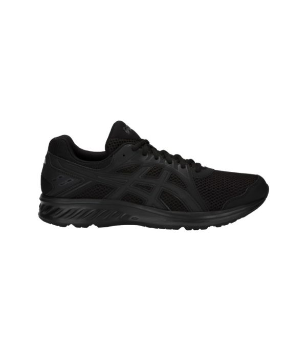 asics gel excite 4 mens running shoes blue