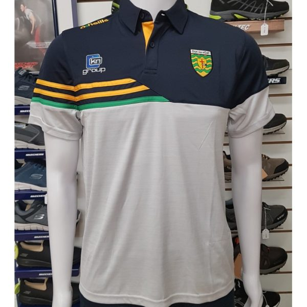 donegal nevis polo shirt