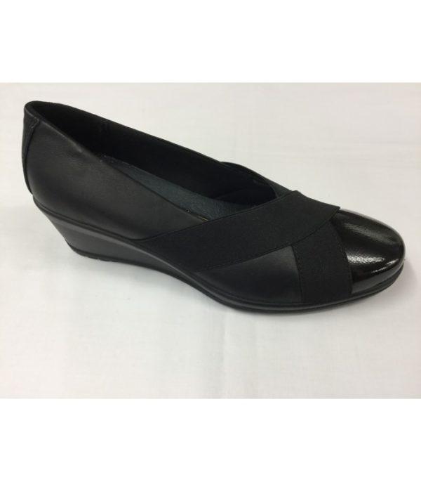 imac wedge shoe