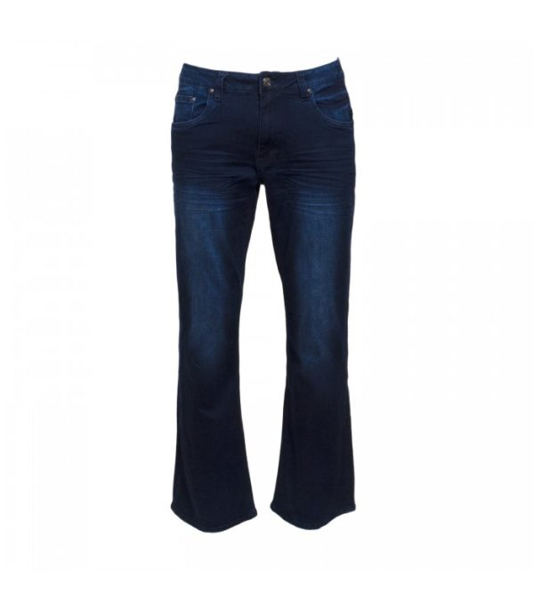 outrage bruno chino jean deep navy 3