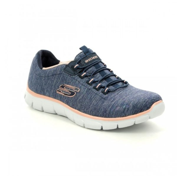 skechers memory foam dynamight break through 4