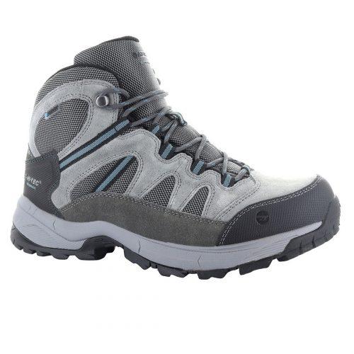 Hi Tec Bandera Lite Waterproof Walking Boots Mens O006304 052 e1571421269512