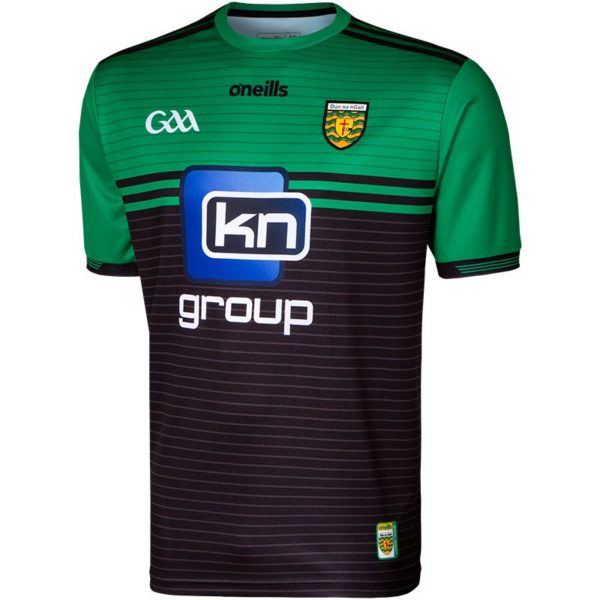 donegal gk jersey 1