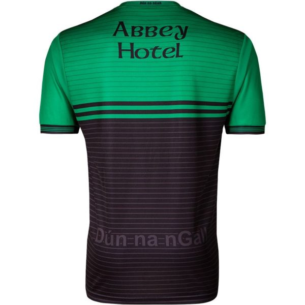 donegal gk jersey 2