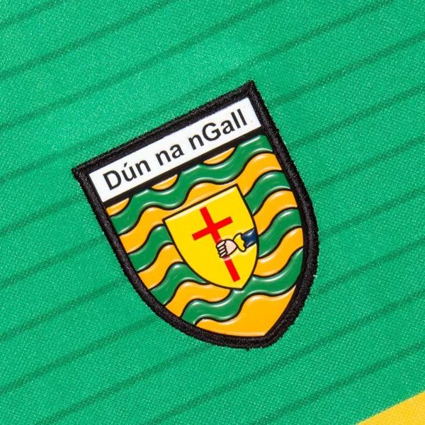 donegal home jersey 3s 3