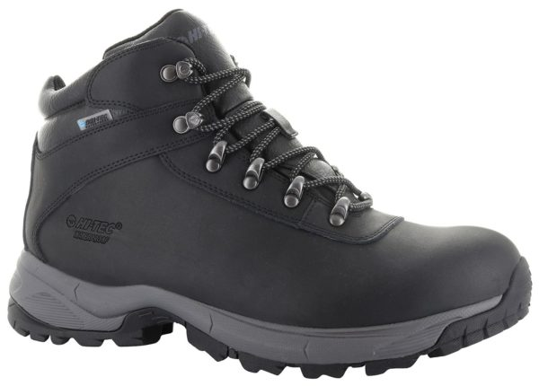 eurotrek lite wp black o006607 021 cat