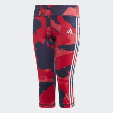 equipment 3 4 leggings