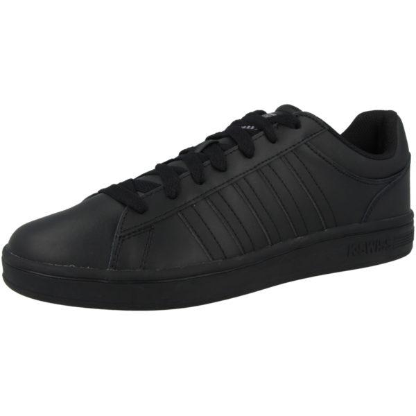 K Swiss Black