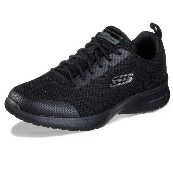 Skechers Black 2