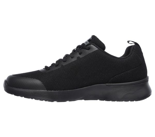 Skechers Black 4