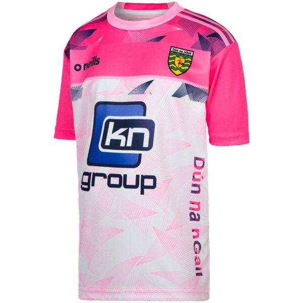 donegal granada printed jersey wht ko pink cotton candy 1 1
