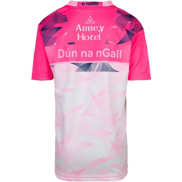 donegal granada printed jersey wht ko pink cotton candy 2 1