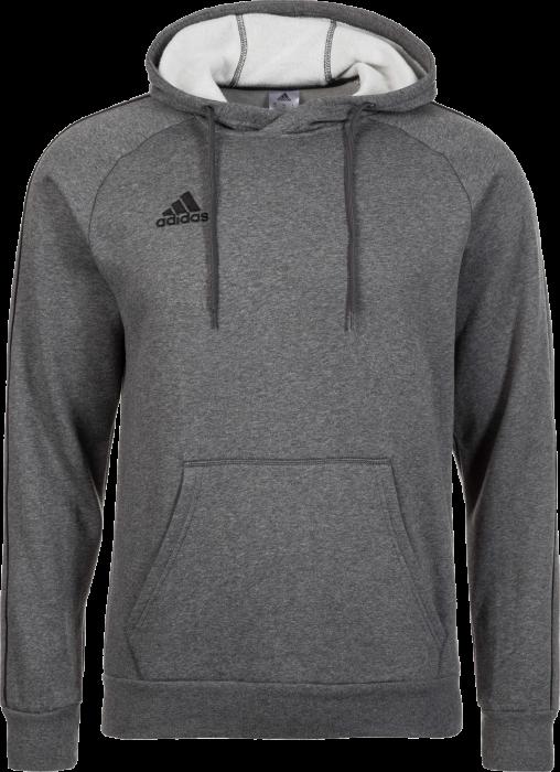Adidas hood