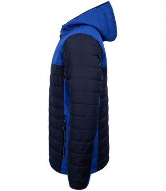 Padded Jacket 1