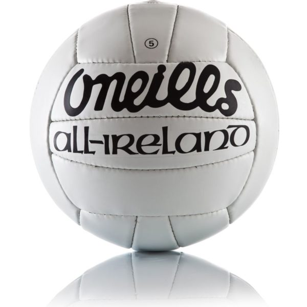 oneills all ireland ball white