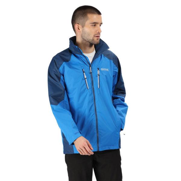 REG420 mens jacket killybegs