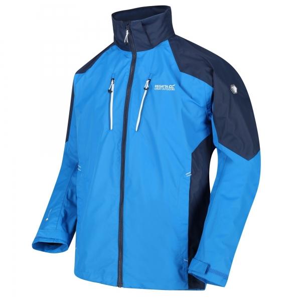 RMW305 FAB regatta mens jacket
