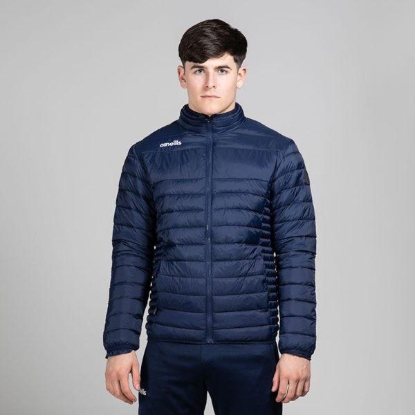 largealt3 o neills lennox jacket navy