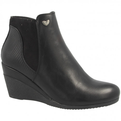 susst ladies nadine ankle boot 00062951 br