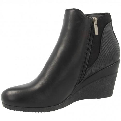 susst ladies nadine ankle boot 00062953 br