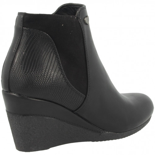 susst ladies nadine ankle boot 00062954 br