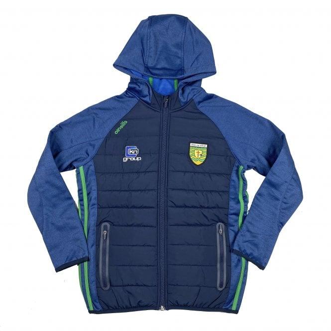 oneills kids donegal gaa portland 75 hooded jacket p34769 103502 medium