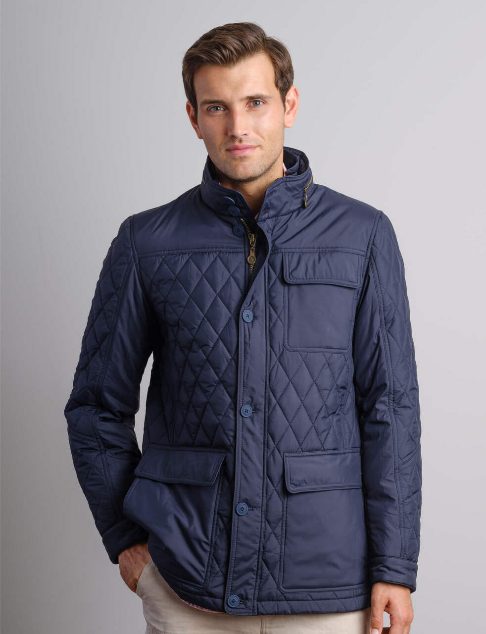 Mens Jackets Donegal