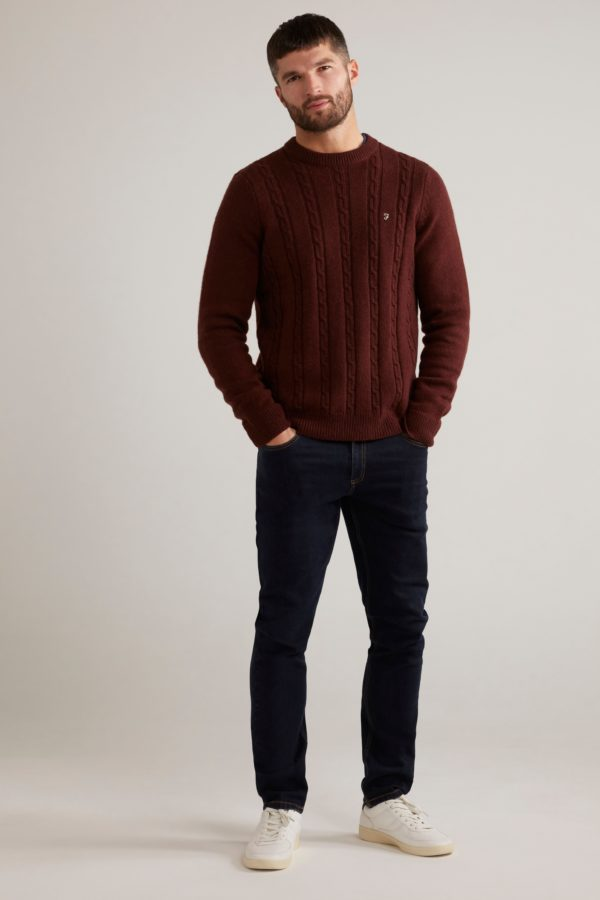 Mens jeans Killybegs
