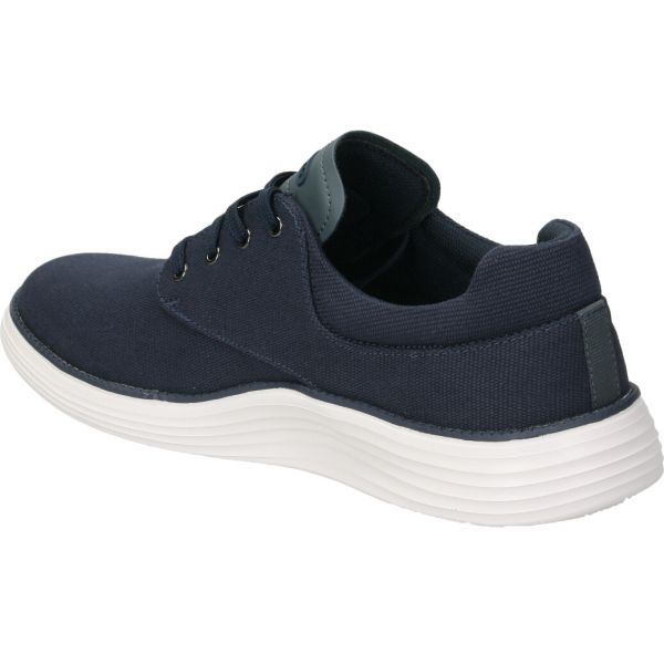Shoes SKECHERS 204083 NVY Gentleman NAVY