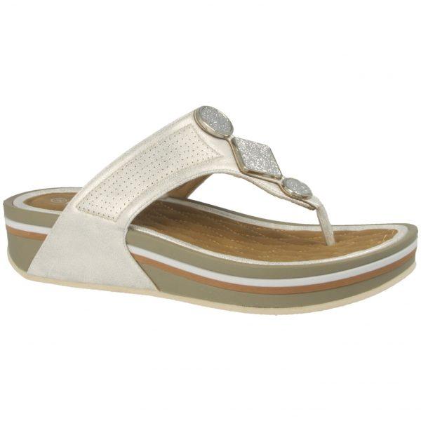 propet ladies toe post sandal 00065181 br