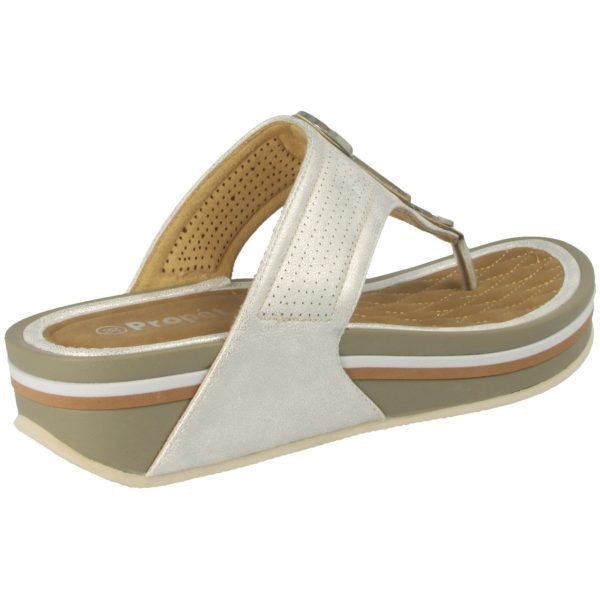 propet ladies toe post sandal 00065184 br