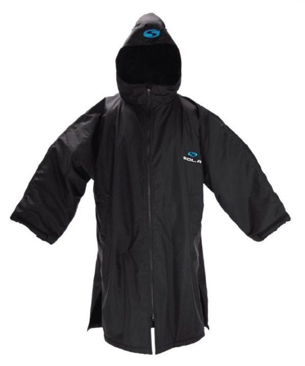 sola changing coat A1053